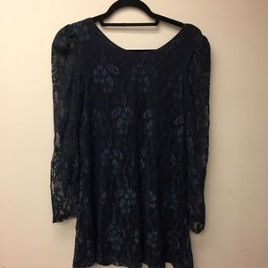 Rare brand  lace dress
